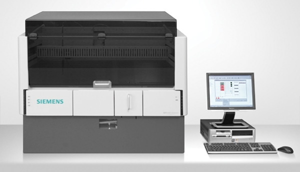 BEP 2000 AdvanceSystem